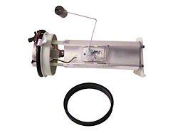 Fuel Pump Module for 19 Gallon Tank (97-02 2.5L or 4.0L Jeep Wrangler TJ)