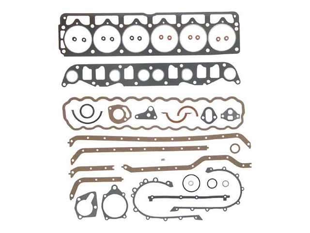Full Gasket Set (87-90 4.0L Jeep Wrangler YJ)