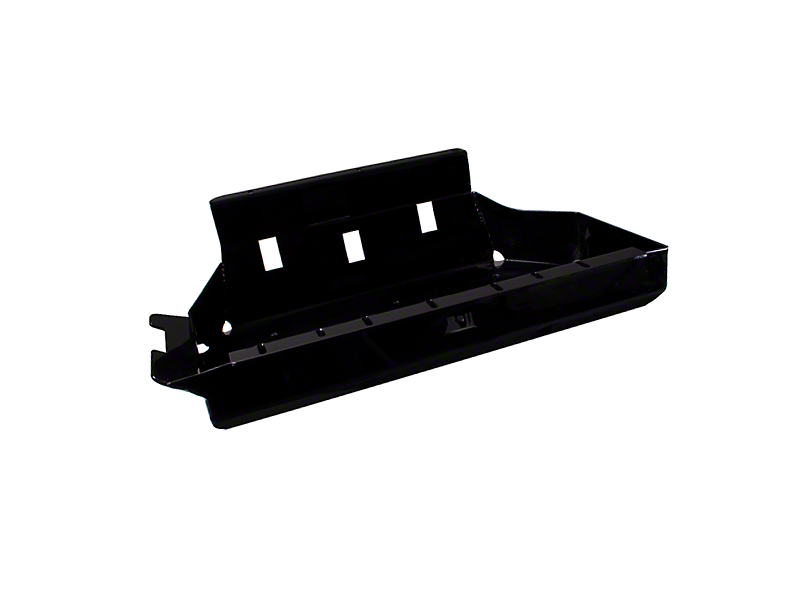 Rugged Ridge Gas Tank Skid Plate 15/20 Gallon (87-95 Jeep Wrangler YJ)