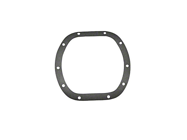 Front Dana 25/27/30 Differential Cover Gasket (97-06 Jeep Wrangler TJ)