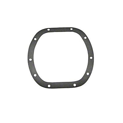 Omix-ADA Gasket For Front Axle Cover For Dana 30 w/o Disconnect (97-06 Wrangler TJ)