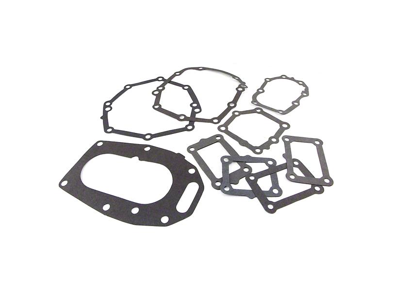 Omix-ADA Gasket Kit for AX5 & AX15 (87-02 Jeep Wrangler YJ & TJ)