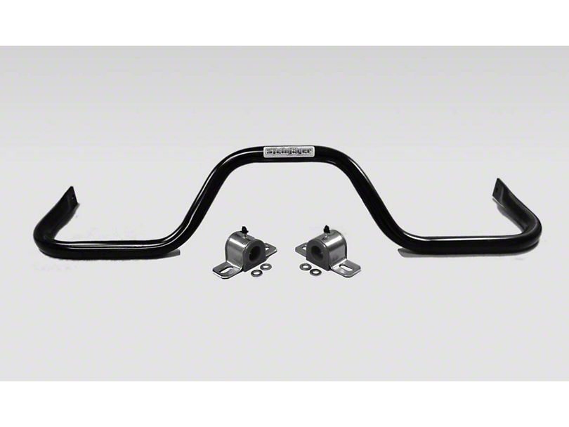 Steinjager Rear Sway Bar (97-06 Jeep Wrangler TJ)