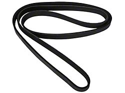 A/C Serpentine Belt (07-11 Jeep Wrangler JK)