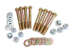 Rough Country Spring Eye Bolts (87-95 Jeep Wrangler YJ)