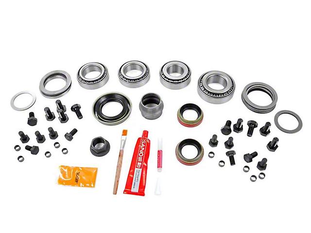 Rough Country Dana 30 Master Install Kit (07-18 Jeep Wrangler JK)
