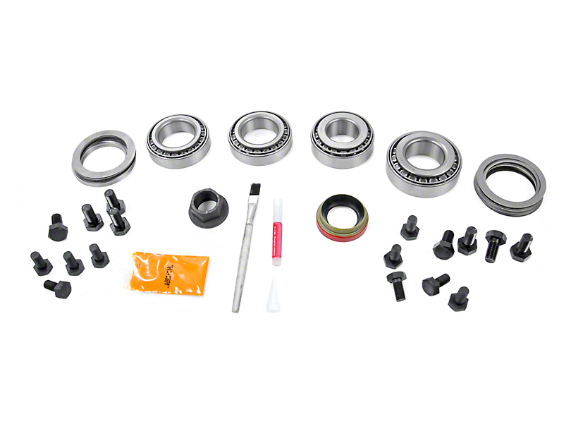 Rough Country Dana 35 Master Install Kit (87-06 Jeep Wrangler YJ & TJ)
