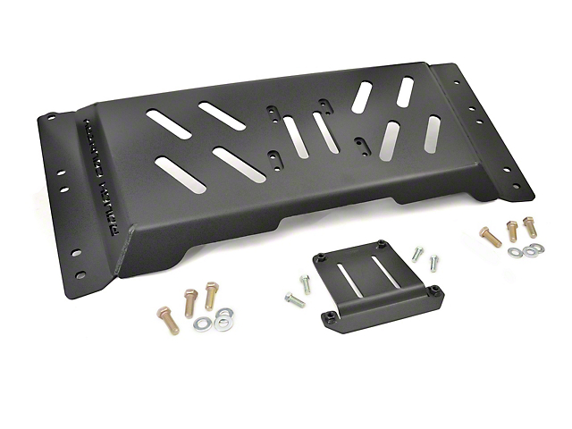 Rough Country High Clearance Skid Plate (97-06 Jeep Wrangler TJ)