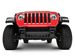 DV8 Off-Road Sway Bar Disconnect Skid Plate (18-20 Jeep Wrangler JL)