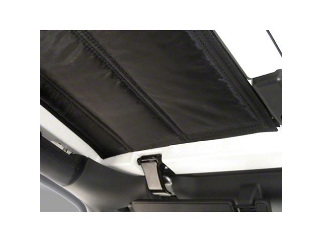 Rugged Ridge Hardtop 3 Piece Insulation Panel (07-10 Wrangler JK 2 Door)