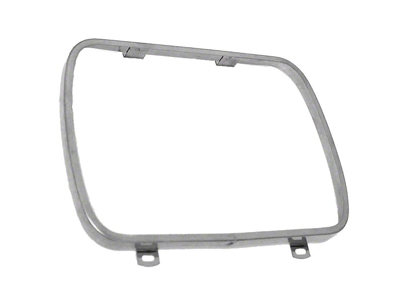 Headlight Retainer Ring (87-95 Jeep Wrangler YJ)