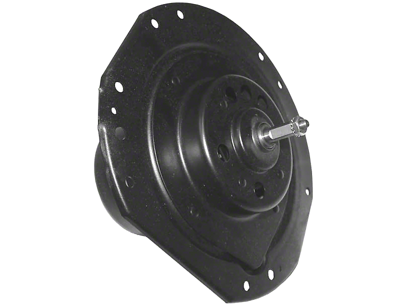 HVAC Blower Motor (87-90 Jeep Wrangler YJ)