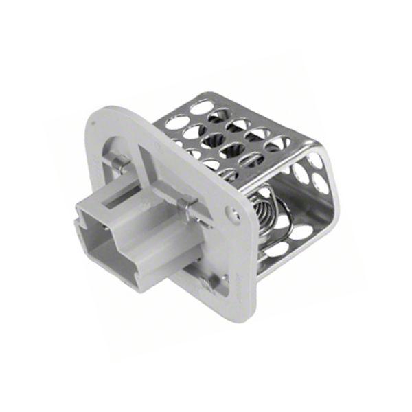 Omix-ADA Heater Blower Motor Resistor (97-01 Jeep Wrangler TJ)