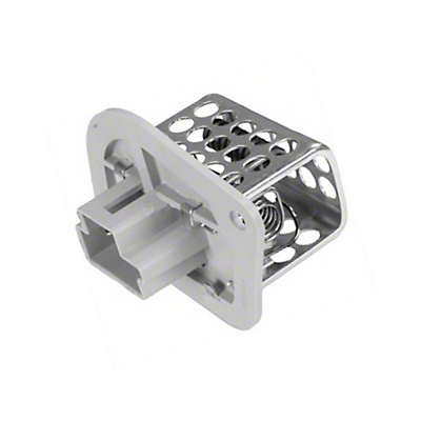 Omix-ADA Heater Blower Motor Resistor (97-01 Wrangler TJ)