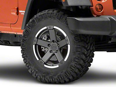 Jeep Wrangler Rims And Tire Packages >> Jeep Wheel Tire Packages Wrangler Extremeterrain