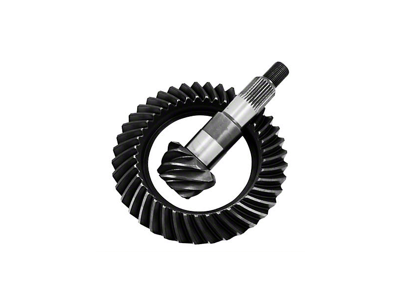 G2 Axle and Gear Dana 44 Rear Axle Ring and Pinion Gear Kit - 4.56 Gear Ratio (18-20 Jeep Wrangler JL)