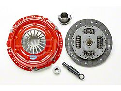 South Bend Clutch Stage 1 Heavy Duty Clutch (07-11 3.8L Jeep Wrangler JK)