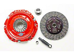 South Bend Clutch Stage 1 Heavy Duty Clutch Kit (94-02 2.5L Jeep Wrangler YJ & TJ)