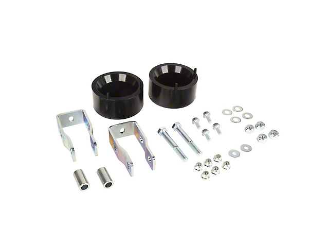 Alloy USA 1.50-Inch Front Leveling Kit (20-21 Jeep Gladiator JT)