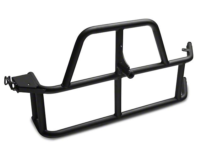 OR-Fab Tubular Tire Carrier (97-06 Jeep Wrangler TJ)