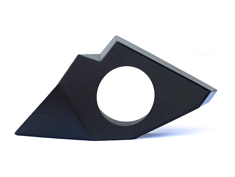 Rock-Slide Engineering Modular Light Pockets for Rigid Modular Front Bumpers (07-18 Jeep Wrangler JK)