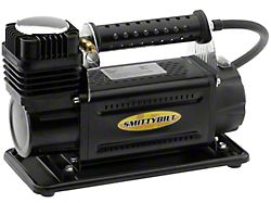 Smittybilt High Performance Air Compressor; 5.65 CFM/ 160 LPM