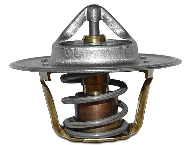 High Quality Thermostat - 180 Degree (87-06 Jeep Wrangler YJ & TJ)