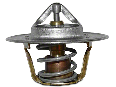 Omix-ADA High Quality Thermostat - 180 Degree (87-06 Wrangler YJ & TJ)