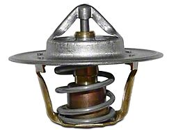 Thermostat; 180 Degree (87-06 Jeep Wrangler YJ & TJ)