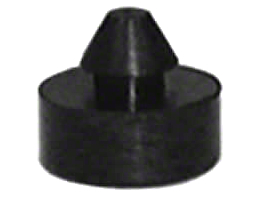 Omix-ADA Hood Grommet (87-95 Wrangler YJ)