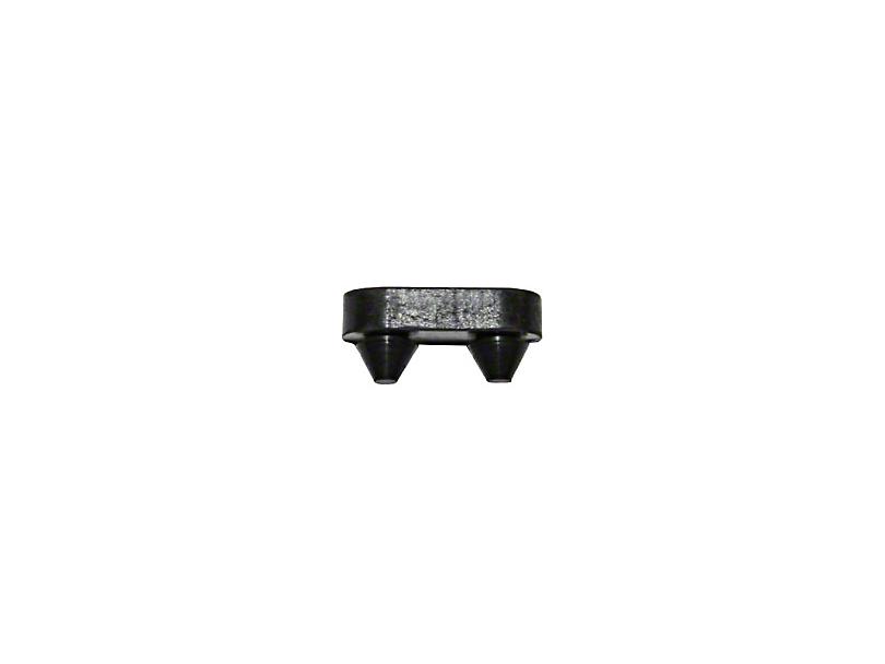 Omix-ADA Hood To Fender Rubber Grommet (87-06 Jeep Wrangler YJ & TJ)