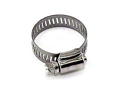 Hose Clamp 1 1/2 in. to Fit Many Fuel Hoses