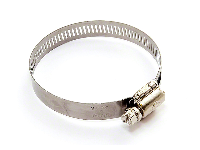 Hose Clamp 3 in. to Fit Fuel Hose 992965