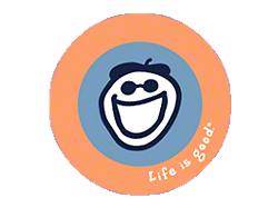 669ca24b0fb Life is Good Jeep Wrangler Toddler Happy Camper T-Shirt - Happy ...