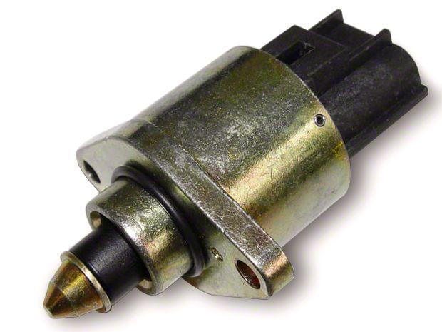 Omix-ADA Idle Air Control Motor (97-02 2.5L or 4.0L Jeep Wrangler TJ)