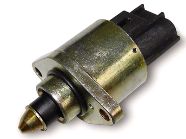 Omix-ADA Idle Air Control Motor (97-02 2.5L or 4.0L Wrangler TJ)