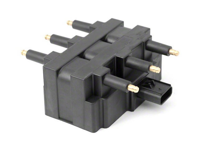 Ignition Coil (07-11 3.8L Jeep Wrangler JK)