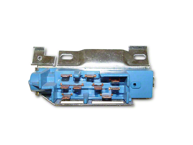 Omix-ADA Ignition Switch w/ Tilt Steering (87-95 Jeep Wrangler YJ)