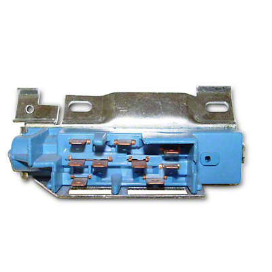 Omix-ADA Ignition Switch w/ Tilt Steering (87-95 Wrangler YJ)