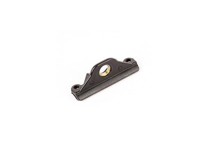 Soft Top Side Bow Bracket Lock (07-18 Jeep Wrangler JK)