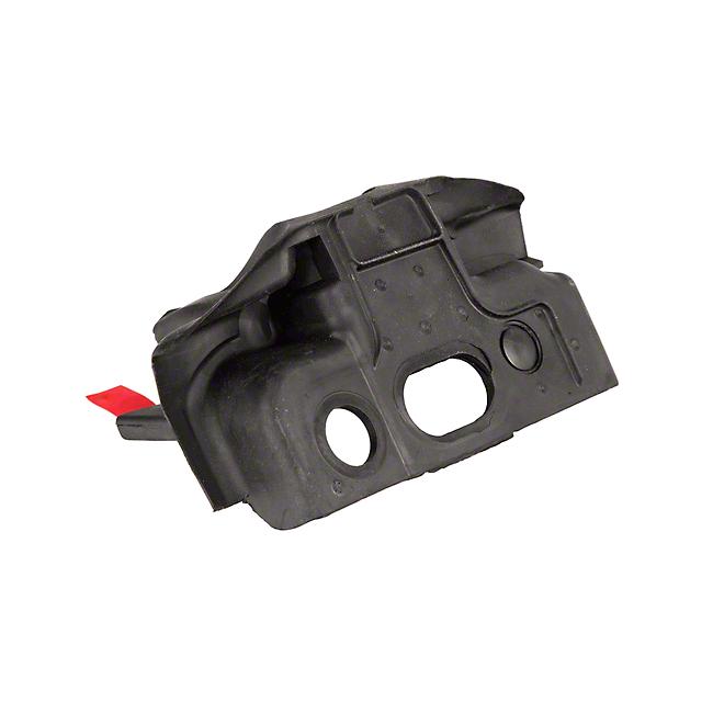 Omix-ADA Upper B-Pillar to Body Seal - Passenger Side (07-18 Jeep Wrangler JK 4 Door)