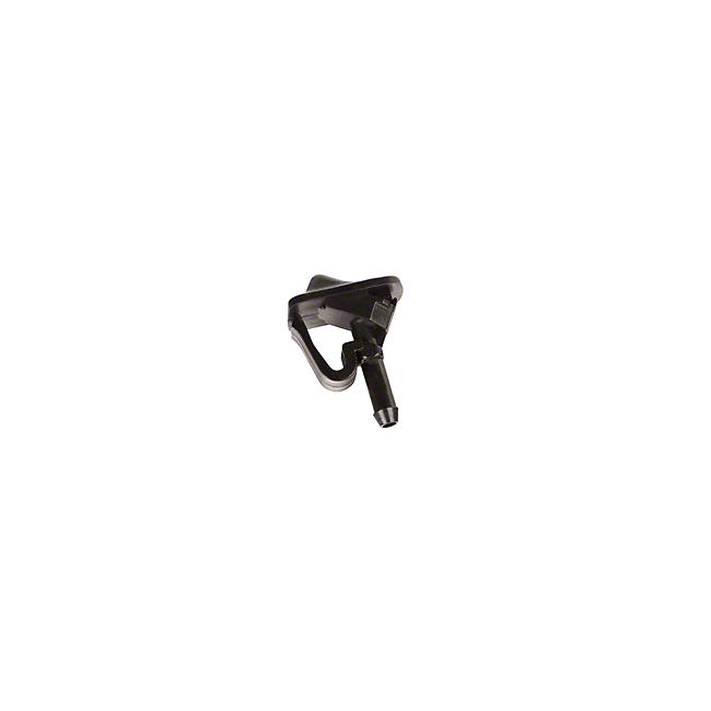 Omix-ADA Windshield Washer Nozzle (03-13 Jeep Wrangler TJ & JK)