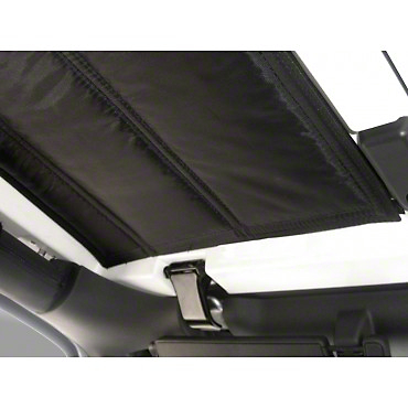 Outland Hard Top Insulation Kit (07-10 Jeep Wrangler JK 2 Door)