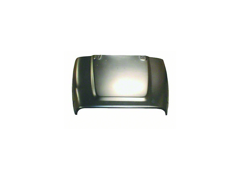 Replacement Hood (98-Early 00 Jeep Wrangler TJ)