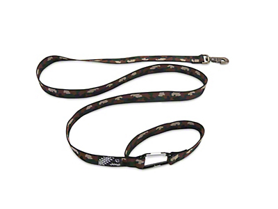 Jeep Clip-A-Part Dog Leash