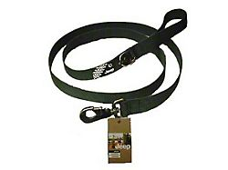 Jeep Dog Leash w/ LED Light - Camo