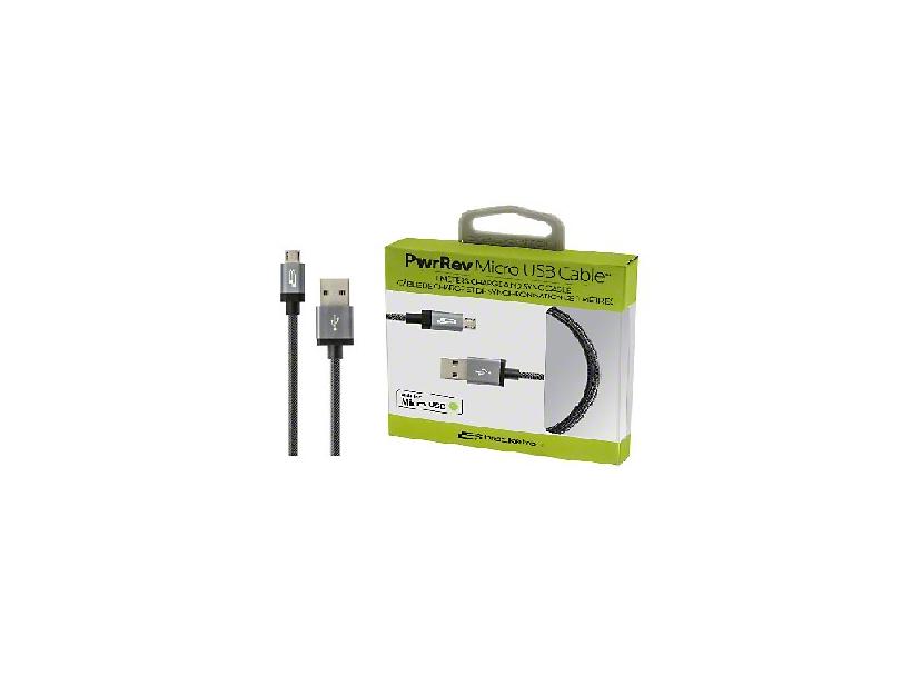 Bracketron PwrRev Mirco USB Cable