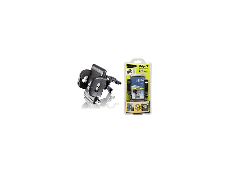 Grip-iT Vent Mount Mobile GPS Vent Mounting Hardware