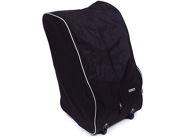 Jeep Car Seat Travel Bag W Wheels