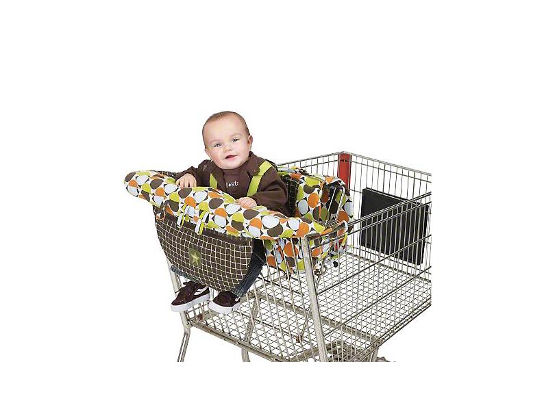 Jeep Wrangler Jeep Dual Purpose Shopping Cart Amp High Chair
